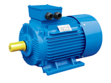 Y2(IE3) series three phase cast iron motor
